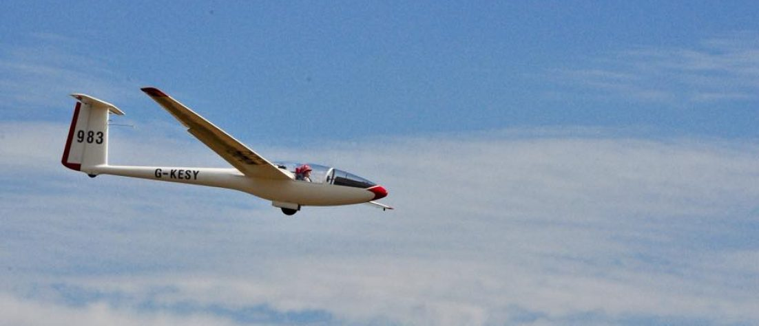 How to fly a task   The Secret Life of a Glider Pilot